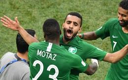 Saudi Arabia đón tin vui về khán giả trước trận gặp tuyển Việt Nam