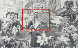 """""""Bức ảnh chân thực"""" của Từ Hi Thái hậu được lưu giữ trong bảo tàng ở Mỹ: Thì ra dung mạo chân thực là như vậy!"""