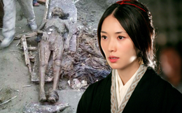 Bí ẩn 2 di thể nữ trong lăng mộ Tào Tháo: Có phải Điêu Thuyền hay Tiểu Kiều?