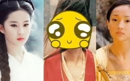Top 5 mỹ nhân đẹp nhất phim kiếm hiệp Kim Dung: Lý Nhược Đồng - Lê Tư biến mất khó hiểu, hạng 1 lại là nhân vật... đồng tính