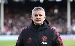 """HLV Solskjaer: """"Không còn mục tiêu nào là quá tầm với Man.United"""""""