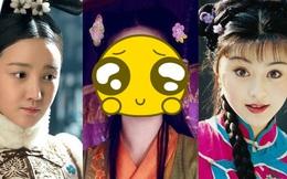 """7 nàng a hoàn đẹp nhất màn ảnh Hoa ngữ: Phạm Băng Băng - Dương Mịch thần thái ngời ngời, """"trùm cuối"""" còn xinh hơn cả Yoona"""