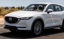 Mazda CX-5 2021 giảm mạnh xuống 793 triệu đồng, quyết giành lại ngôi vua doanh số từ Honda CR-V