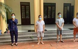 """Khởi tố nhóm người tự xưng phóng viên dàn cảnh """"chạy"""" trường tống tiền nữ hiệu trưởng ở Hà Nội"""