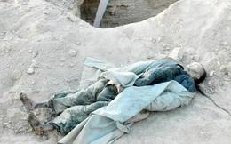 Trên núi Hỏa Diệm Sơn xuất hiện 5 xác chết không thối rữa: 'Thây ma' đi lại và dừng chân tại đây?