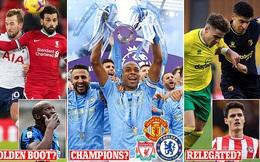 Trước vòng khai mạc Premier League: Niềm vui trở lại