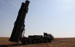 Nga sản xuất loạt tên lửa cho hệ thống phòng thủ siêu vượt âm S-500
