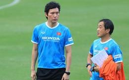 """Dàn trợ lý """"khủng"""" đồng hành cùng HLV Park Hang-seo ở vòng loại thứ 3 World Cup 2022"""