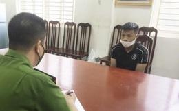 Khởi tố bị can, tạm giam nhóm đối tượng cướp xe máy của chị lao công