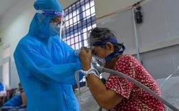 Bộ Y tế sửa đổi phác đồ điều trị: Người mắc Covid-19 tại nhà được thí điểm sử dụng thuốc mới