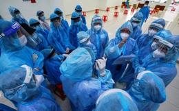 Phó chủ tịch UBND TP HCM: Số ca nhiễm đang đi ngang, có xu hướng giảm