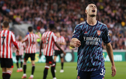Phòng thủ ngờ nghệch, Arsenal thua sốc đội mới lên hạng trong ngày khai mạc Premier League