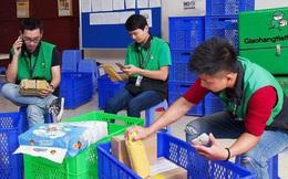 """Giao hàng tiết kiệm thông báo ngừng nhận đơn tại Hà Nội, các shop kêu trời vì bị """"om"""" hàng"""