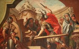 Mặt tối ít biết về Alexander Đại đế: Đâm chết bạn thân trong cơn say làm đội quân Phalanx bất mãn - không ai đi qua chiến tranh mà vẫn như xưa