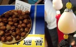 Sự thật chưng hửng về những viên đá quý ở chợ Trung Quốc, ai cũng tưởng có cơ hội đổi đời ngờ đâu ''ngậm bồ hòn làm ngọt''