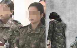 Thêm 1 nữ trung sĩ Hàn tự tử sau khi bị đồng đội cưỡng hiếp với tình tiết phẫn nộ, dư luận bất bình: ''Không biết đâu mới là điểm dừng''