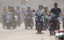 Tuổi thọ người Hà Nội giảm 2,49 năm vì ô nhiễm bụi mịn