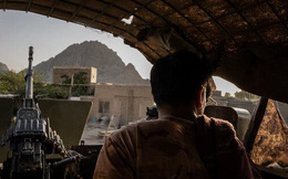 Vì sao quân đội Afghanistan sụp đổ quá nhanh trước Taliban?