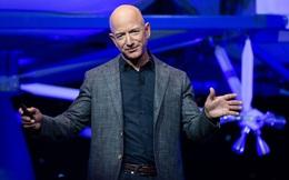 """Khách hàng Amazon hủy dịch vụ Prime sau khi được Jeff Bezos """"cảm ơn"""" vì đã trả tiền cho chuyến bay lên rìa vũ trụ"""