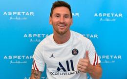 """NÓNG: Messi không được PSG đăng ký thi đấu, CĐV ôm hận vì trót đổ """"núi tiền"""" cho phe vé"""