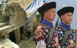 2 thi thể nam chôn chung lăng mộ khiến giới khảo cổ đau đầu: Tấm văn bia tiết lộ số phận bi kịch của cặp đôi thái giám nhà Minh!