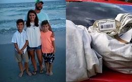 Hành động có 1-0-2 của cả gia đình khi nhặt được túi rác chứa 23 tỷ