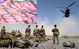 """""""Cánh cửa thép"""" cuối cùng ở Afghanistan bị đập tan: Nỗi ê chề của QĐ Mỹ vì dự báo sai lầm?"""