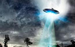 'UFO màu xanh kỳ lạ' được nhìn thấy những 2 lần ở Canada