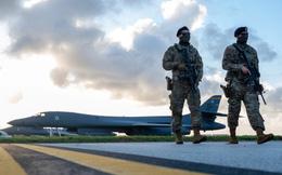 Mỹ có nhiều lựa chọn bảo vệ căn cứ Guam trước mối nguy tên lửa Trung Quốc