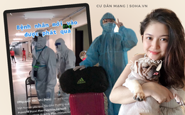 Nhật ký điều trị Covid-19 triệu view của 9x Sài Thành ở Thuận Kiều Plaza: Giải mã từng lời đồn trên mạng xã hội