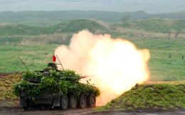 Nhật Bản sửa kế hoạch quốc phòng để tăng năng lực đối phó Trung Quốc