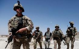 """Lò lửa Afghanistan tăng nhiệt, các quốc gia láng giềng """"đứng ngồi không yên"""""""