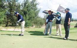 Tin mới vụ Giám đốc Sở, Cục phó Cục Thuế Bình Định tiếp xúc với F0 là nữ nhân viên sân golf