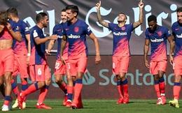 Đương kim vô địch La Liga giành 3 điểm nhọc nhằn trong ngày ra quân