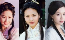 6 nàng Vương Ngữ Yên của màn ảnh Hoa ngữ: Thần tiên tỷ tỷ 2021 chưa phải xấu nhất, có người còn căm ghét vai diễn này