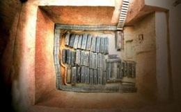 Ngôi mộ cổ 2.500 năm chứa 46 thi thể cô gái phát sáng và bí ẩn đáng sợ