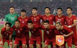Nhà báo châu Á chỉ thẳng 'những đội Việt Nam có thể thắng' tại VL World Cup 2022