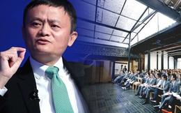 Bí ẩn bên trong trường doanh nhân toàn tinh hoa Jack Ma từng làm hiệu trưởng: Tỷ lệ trúng tuyển còn cao hơn Harvard, phỏng vấn siêu ''hack não'', có cả bài tập về nhà