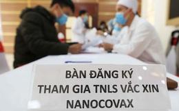Nhiều tỉnh thành đề xuất hỗ trợ thử nghiệm vắc xin Nanocovax, Bộ Y tế nói gì?