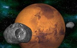 Vật thể méo mó bay gần Trái Đất chứa xác sinh vật ngoài hành tinh?