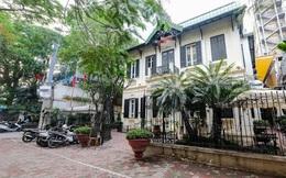 Hà Nội: Phát hiện người đàn ông tử vong chưa rõ nguyên nhân trong nhà hàng ở phố Lý Thường Kiệt