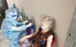 TP HCM: Người dân quận 12 khi cần bình oxy, hãy gọi 0859.439.189