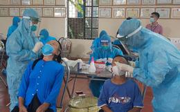 Phát hiện chùm ca bệnh mới, Bắc Ninh khẩn cấp kích hoạt các biện pháp chống dịch
