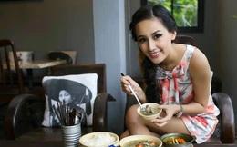 Không chỉ chơi chứng khoán 'bất bại', Mai Phương Thúy còn 'mát tay' đầu tư chuỗi 5 nhà hàng hạng sang bán đặc sản 3 miền ở Sài Gòn