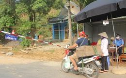 Giám đốc Sở Y tế Lai Châu: Không có chuyện công dân trở về từ vùng dịch không được vào tỉnh, phải ngủ ven đường
