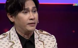 Ca sĩ Nguyên Vũ: Tôi sợ và bị ám ảnh tới mức không dám hát ca khúc đó