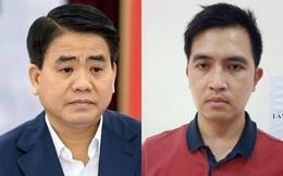 90% doanh thu Cty sân sau của ông Nguyễn Đức Chung nhờ bán hàng cho các đơn vị của Hà Nội