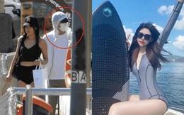 NÓNG: Châu Tinh Trì lộ ảnh hẹn hò thí sinh Hoa hậu 17 tuổi, ráo riết theo đuổi người đẹp đáng tuổi cháu?