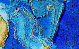 """Bằng chứng mới về """"lục địa thứ 8"""": Hình thành 1 tỉ năm trước"""