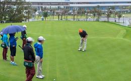 Tổng cục Thuế yêu làm rõ vi phạm của Phó Cục trưởng Cục Thuế Bình Định chơi golf giữa mùa dịch